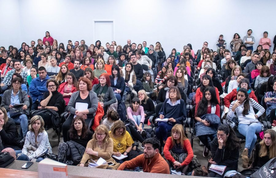 Academicas 2019